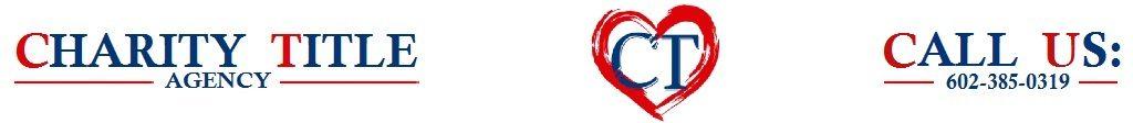 Charity Title Agency, LLC